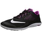 Nike FS Lite Run 2 (Black/Fuchsia Flash/White)