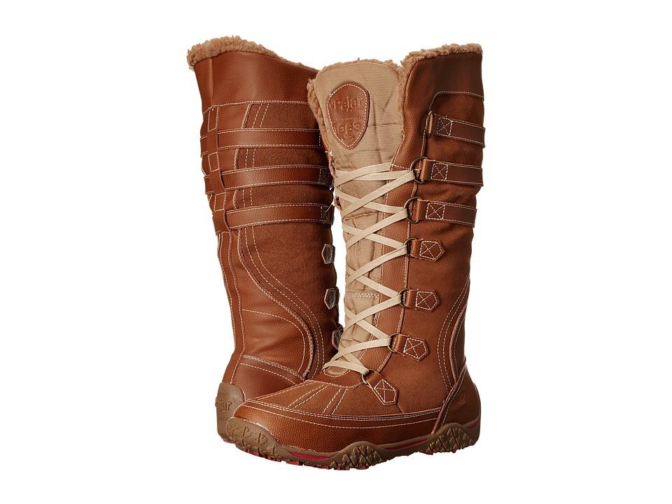 Pajar CANADA Aventure Cognac Womens Boots