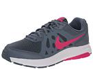 Nike Dart 11 (Blue Graphite/Dove Grey/White/Pink Foil)