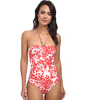 Shoshanna - Cinched One-Piece
