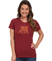 Mountain Khakis - Owl Short Sleeve T-Shirt