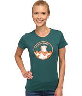 Mountain Khakis - Mountain Dog Short Sleeve T-Shirt