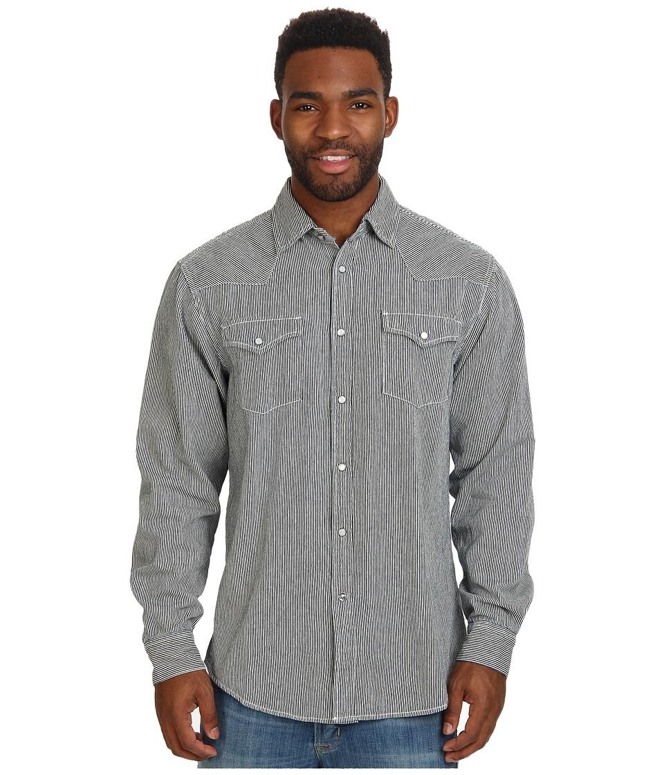 Mountain Khakis - Original Mountain Denim Shirt