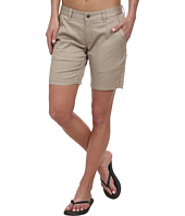 Mountain Khakis - Lake Lodge Twill Short