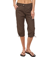 Mountain Khakis - Stretch Poplin Capri