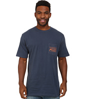 Mountain Khakis - Drawn Logo Short Sleeve Pocket Shirt
