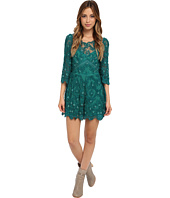 Free People - Romper Songbird