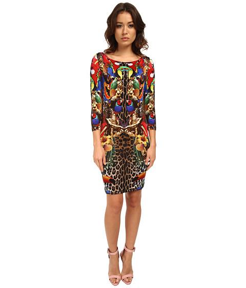 Philipp Plein CW442860 Jersey Dress