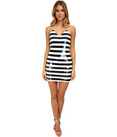 Philipp Plein - CW422316 Jersey Dress