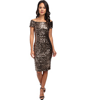 French Connection - Cosmic Sparkle Dress 71CSA