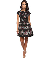 French Connection - Gardini Sheen Dress 71CPA