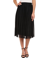 French Connection - Nightshade Pleats Skirt 73CPG