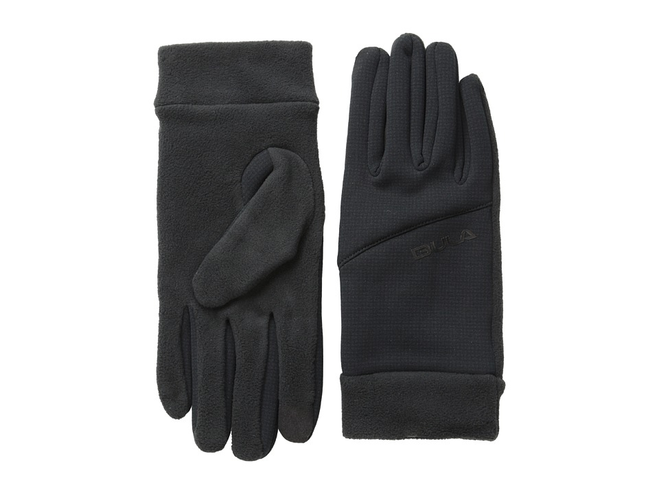 BULA Cyclone Power Shield (Black) Extreme Cold Weather Gloves
