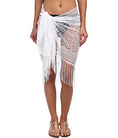 Miraclesuit - Novel Ideas Crochet Sarong Cover-Up