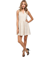Brigitte Bailey - Emilia Fit & Flare Twinkle Dress