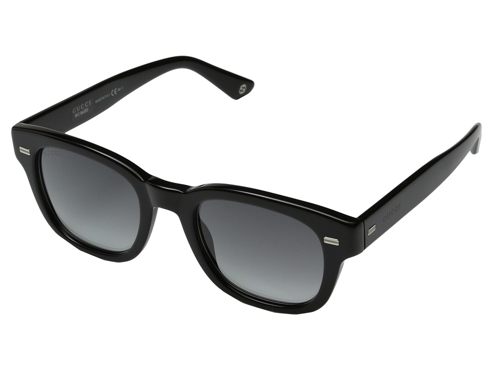 Gucci GG 1079/S Black/ Gray Gradient Fashion Sunglasses