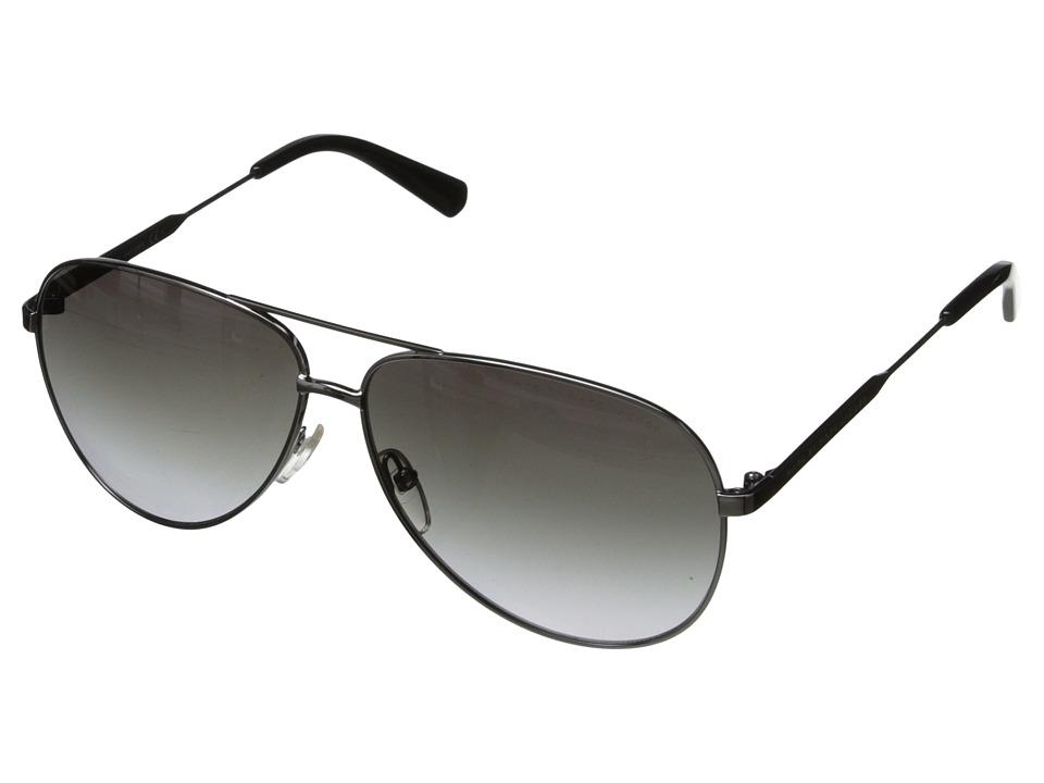 Marc by Marc Jacobs MMJ 444/S Ruthenium/Gray Gradient Fashion Sunglasses