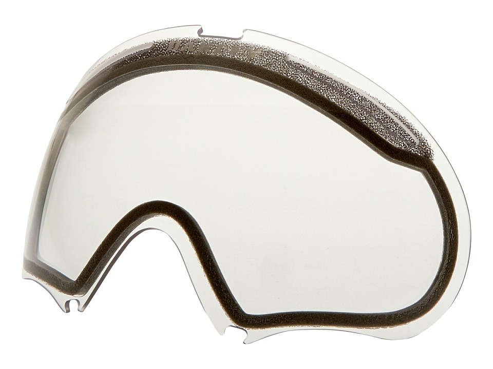 Oakley A-Frame 2.0 Replacement Lens (Clear) Snow Goggles