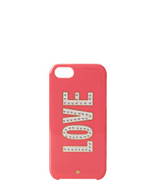 Kate Spade New York - Love Resin Phone Case for iPhone® 5 and 5s
