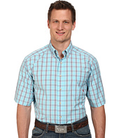Ariat - Big & Tall Phelan S/S Shirt