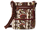 Sakroots Sakroots Small Flap Messenger