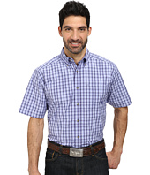 Ariat - Thurman Performance Short Sleeve Shirt