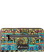 Sakroots - Artist Circle Slim Wallet