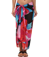 Miraclesuit - Side Course Scarf Pareo Cover-Up