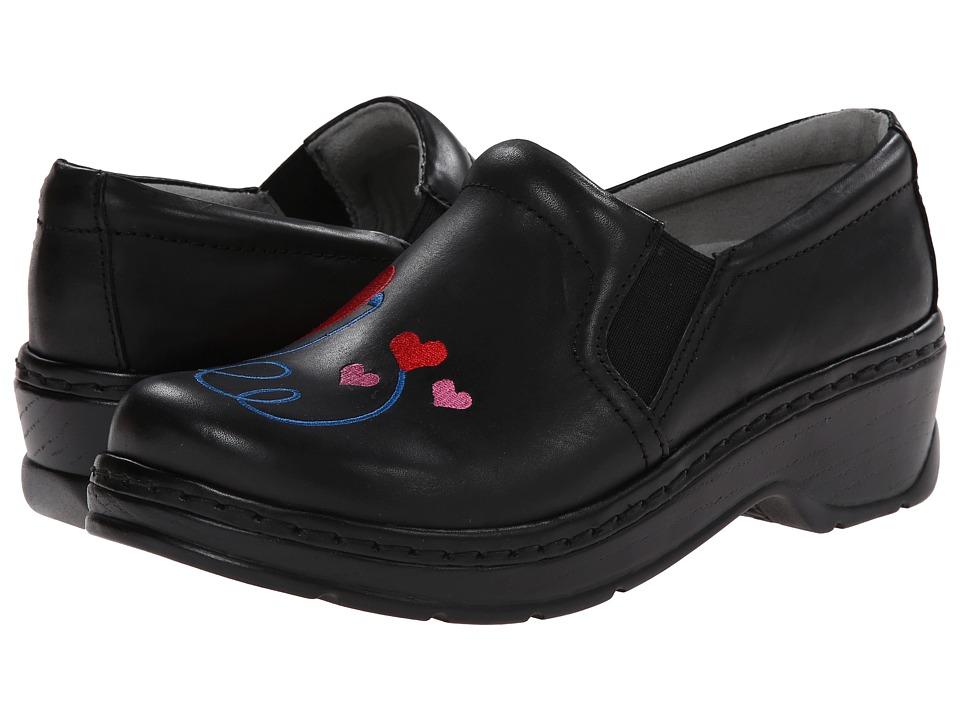 Klogs - Naples (Nurse Embroidery) Women's Clog Shoes