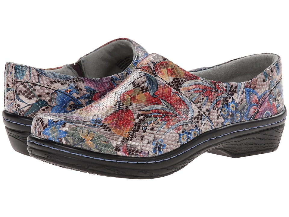 Klogs - Mission (Bluebell) Women's Clog Shoes