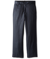 Calvin Klein Kids - Slub Pindot Pant (Big Kids)