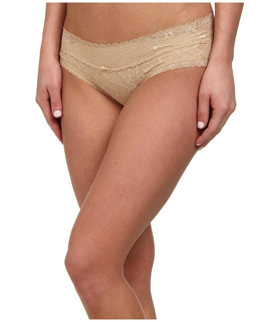 DKNY Intimates - Signature Lace Bikini 543000 (Skinny Dip) Women's Underwear