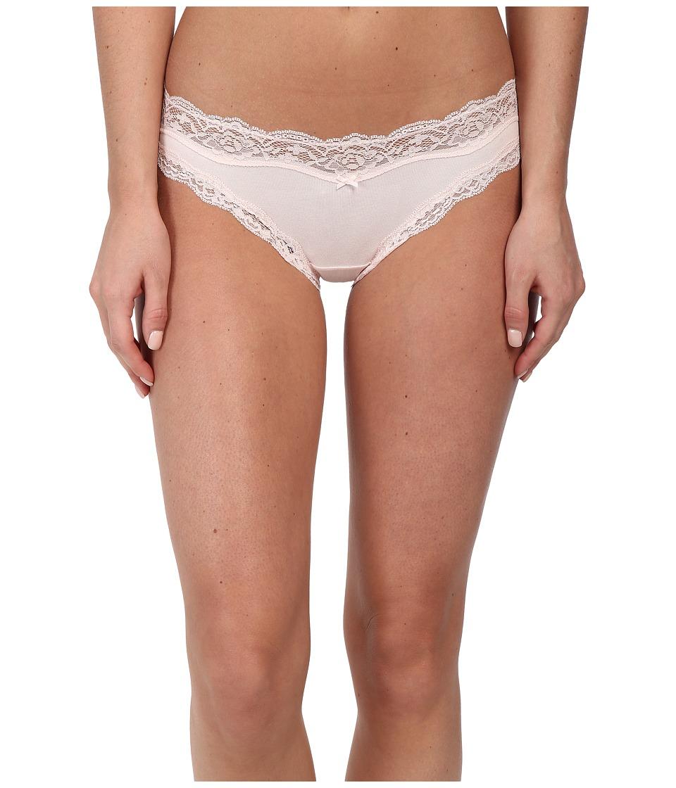 DKNY Intimates Downtown Cotton Bikini Primrose Womens Underwear