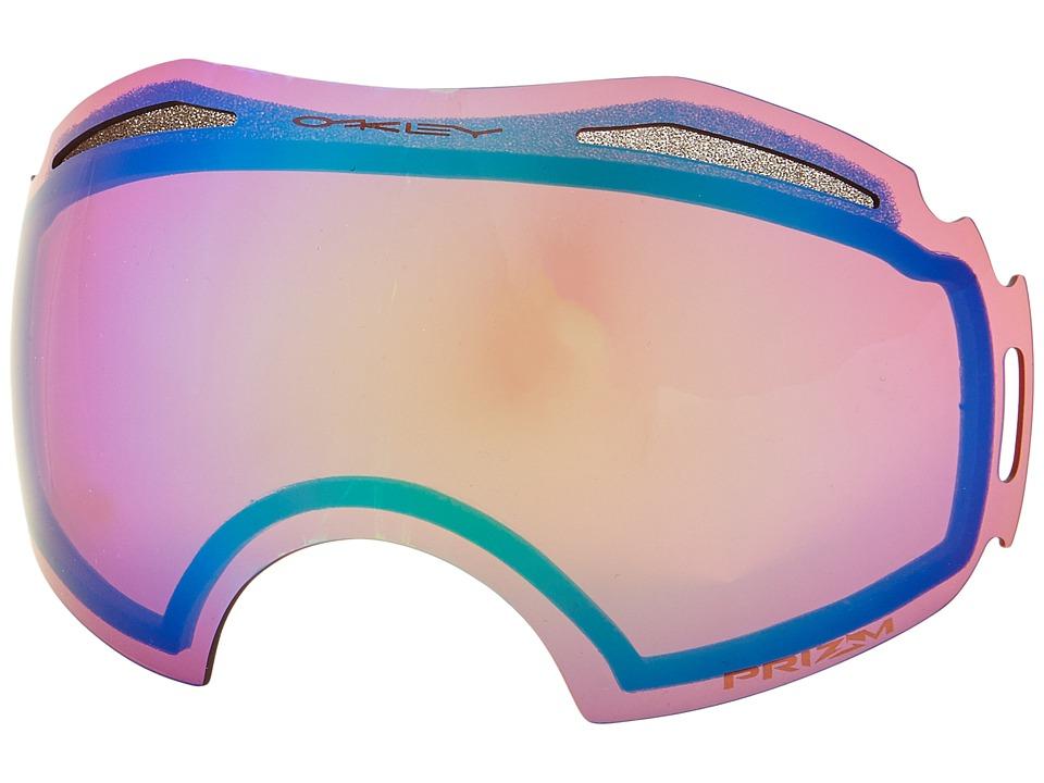 Oakley Airbrake Replacement Lens (Jade Iridium) Snow Goggles