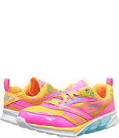 SKECHERS KIDS - GOrun 4 80653L (Little Kid/Big Kid)