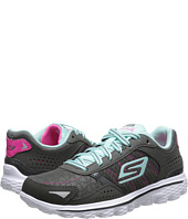 SKECHERS KIDS - GOwalk 2-Flash 81054L (Little Kid/Big Kid)
