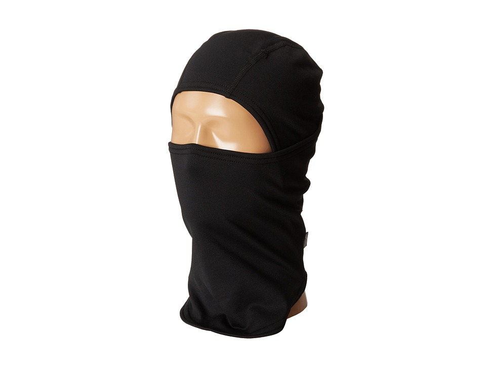 BULA Hinge Powerdry Convertible Black Knit Hats