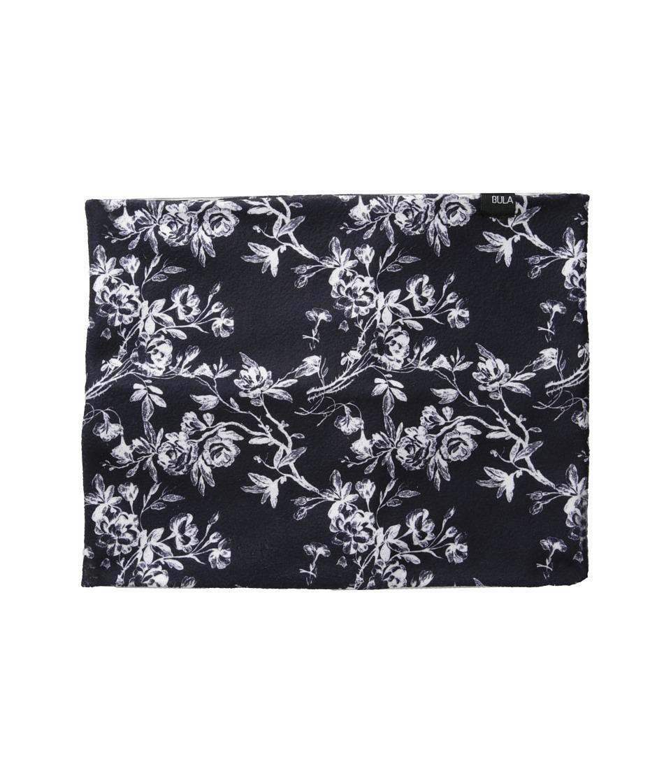 BULA Hiphop Printed Flower Dup Scarves