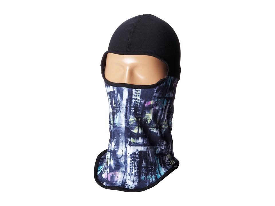 BULA Dusk Printed Snow Hill Knit Hats