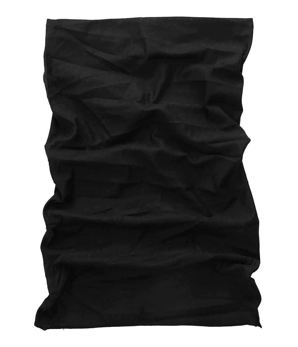 BULA Engage Tube Black Scarves