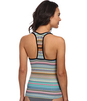 Next by Athena - Soul Energy Step Up Rem S/C Racer Back Tankini