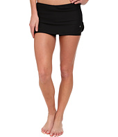 Next by Athena - Good Karma Lotus Skort Swim Bottom