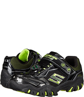 SKECHERS KIDS - Damager Lights 90490L (Little Kid)