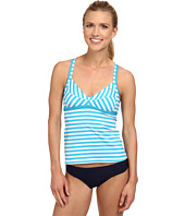 Nike - Optic Pop Crossback Tankini
