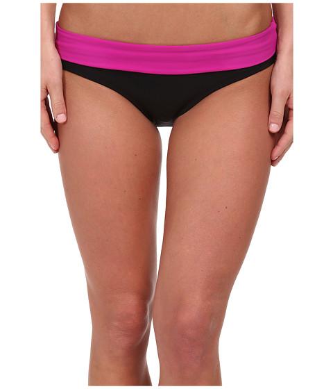 Nike Color Pulse Foldover Bikini