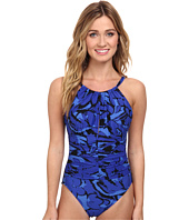 Magicsuit - Blue Jasmine Kat Swimsuit