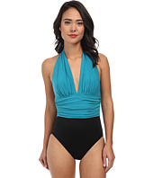 Magicsuit - Colorblock Solid Yves Swimsuit