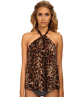 Magicsuit - Cheetah Layla Tankini Top