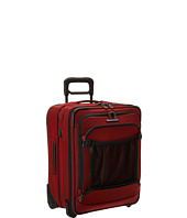 Briggs & Riley - Transcend International Carry-On Expandable Wide-Body Upright