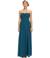 Donna Morgan - Audrey Long Torso Chiffon Gown